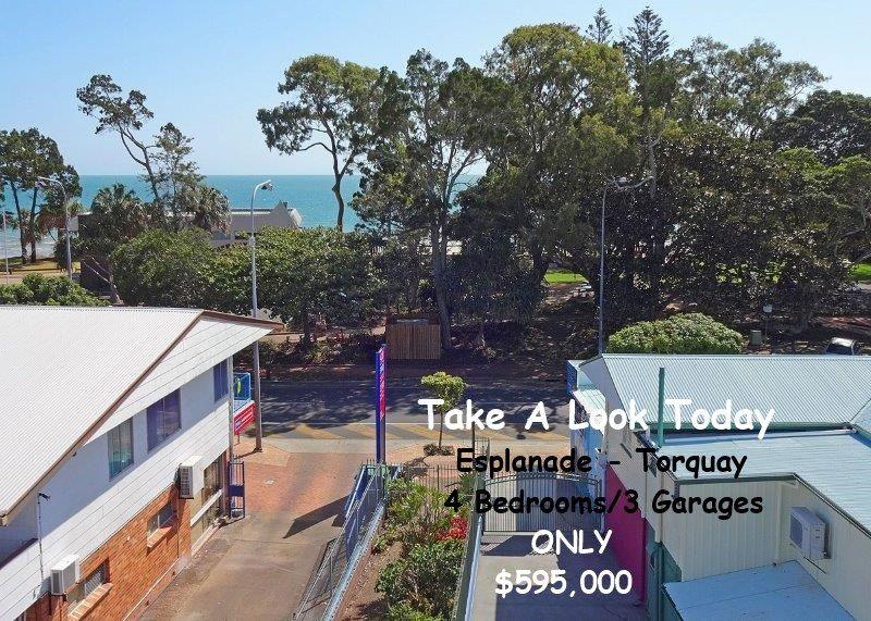 Esplanade, Torquay QLD 4655, Image 0