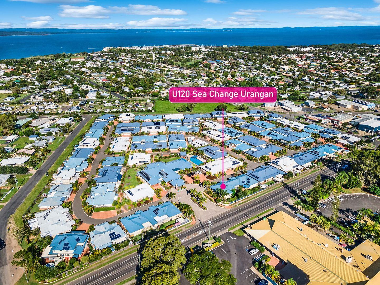 120/34-56 Elizabeth Street, Urangan QLD 4655, Image 0