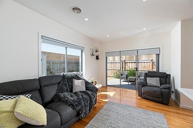 Picture of 3/165 Boundary Road, PASCOE VALE VIC 3044