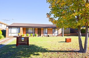 Picture of 65 Pinecreek Circuit, St Clair NSW 2759