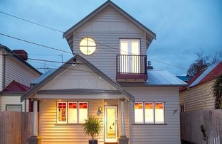 Picture of 16A Cuming Street, Yarraville VIC 3013
