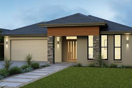 Picture of Lot 20 Ripley Valley Estate, RIPLEY QLD 4306