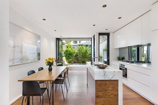 Picture of 25 Samuel Street, SURRY HILLS NSW 2010