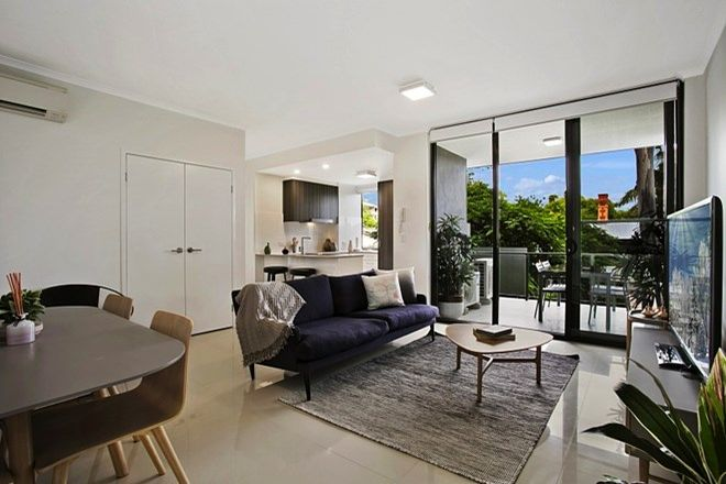 Picture of 26/3 Bennett Street, TOOWONG QLD 4066