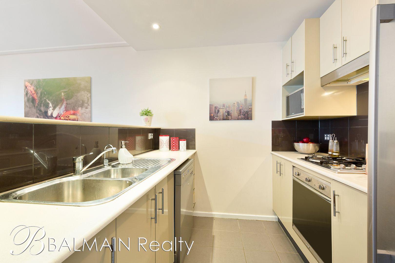 Level 1/7 Yara Avenue, Rozelle NSW 2039, Image 1