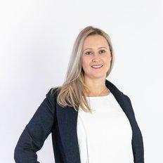 Chantelle Byrne, Senior Property Manager