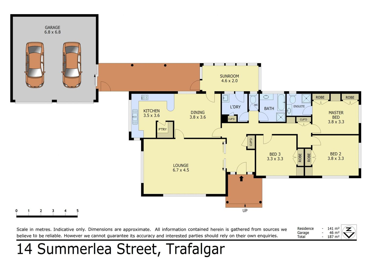 14 Summerlea Street, Trafalgar VIC 3824, Image 1