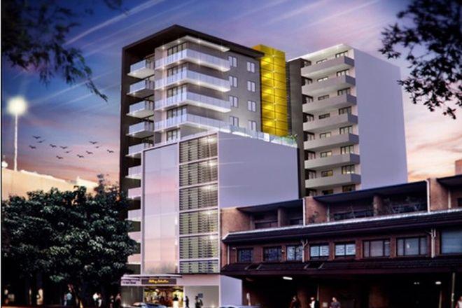 Picture of 17/7 Aird Street, PARRAMATTA NSW 2150