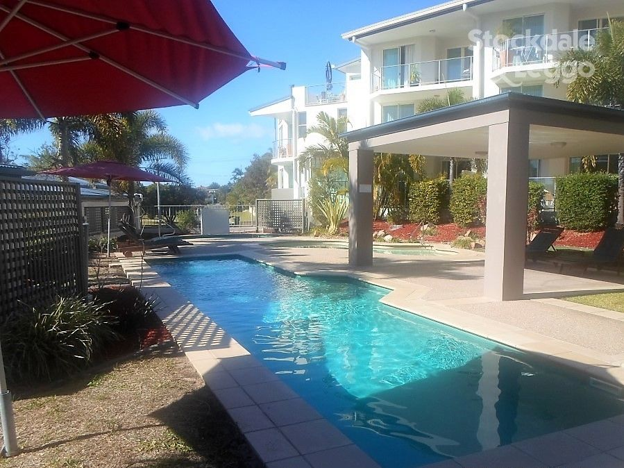 4132/36 Browning Boulevard, Battery Hill QLD 4551, Image 0