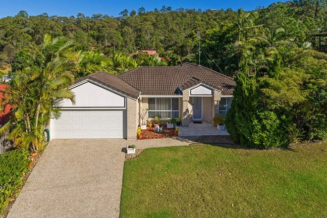 Picture of 12 Malekula Rise, PACIFIC PINES QLD 4211