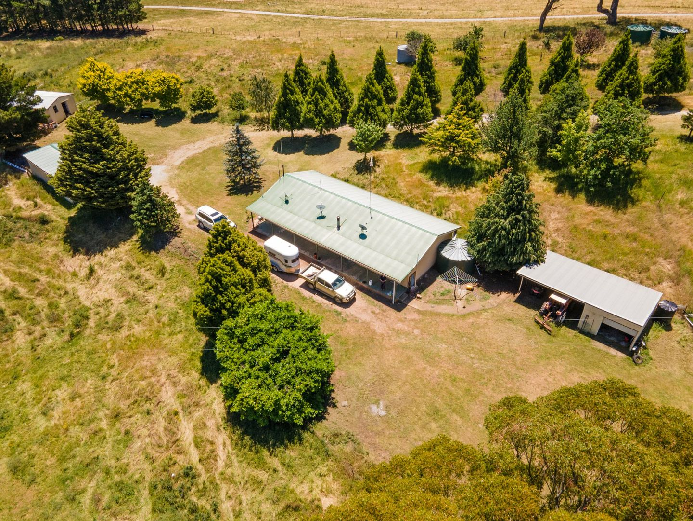 591 Wrens Nest Road Porters Retreat, Oberon NSW 2787, Image 0