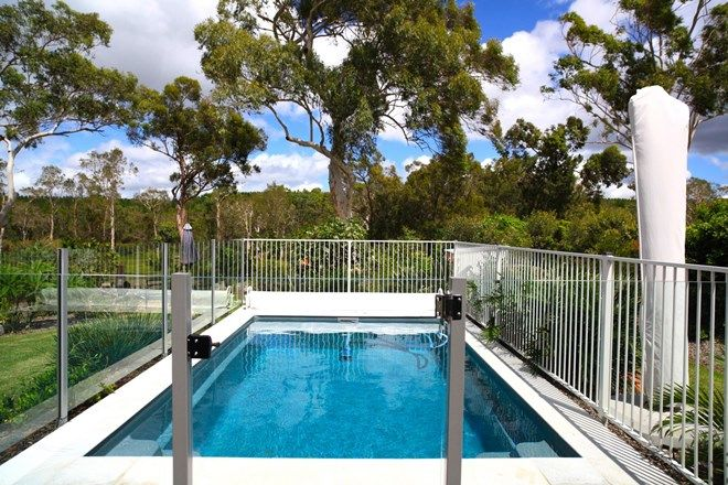 Picture of 44 Lebier Court, WALLU QLD 4570