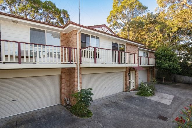 Picture of 6/21 Edward Street, CHARLESTOWN NSW 2290