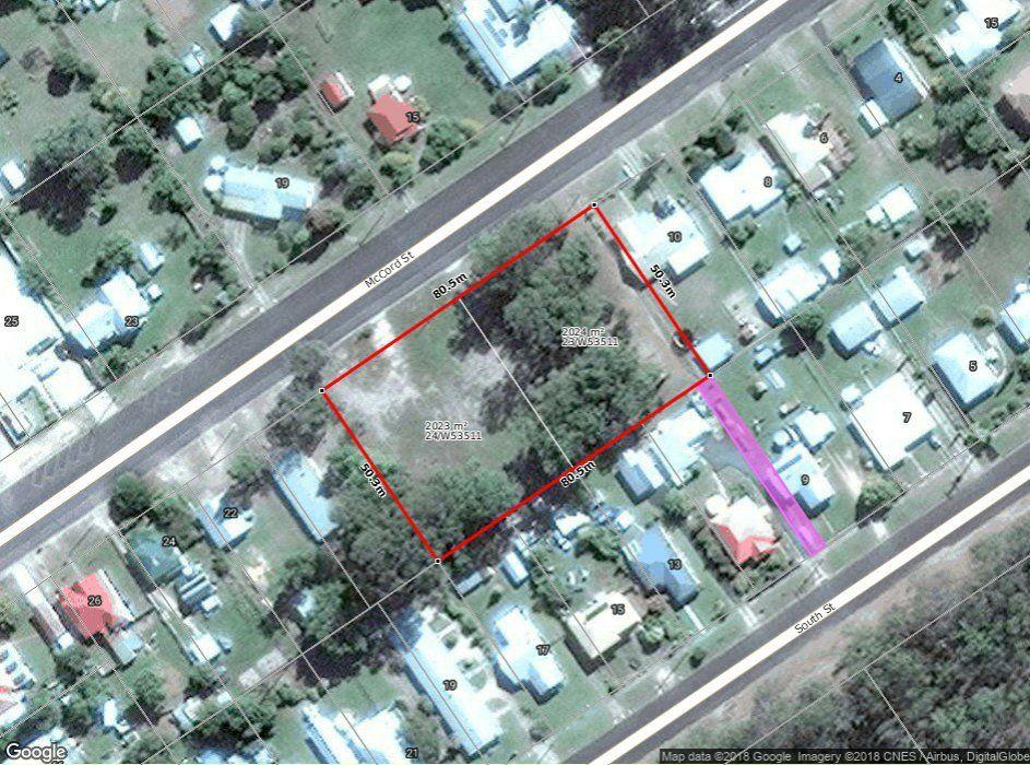 12-14 McCord Street, Wondai QLD 4606, Image 2