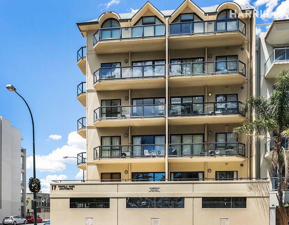 1/17 Colley Terrace, Glenelg SA 5045, Image 0