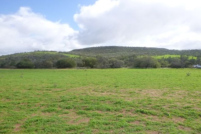 Picture of Lot 2635 Chapman Valley Road, NABAWA WA 6532
