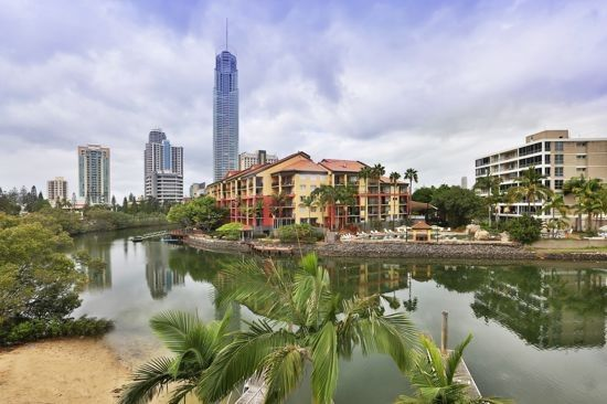 49-55 peninsular dr, Surfers Paradise QLD 4217, Image 0