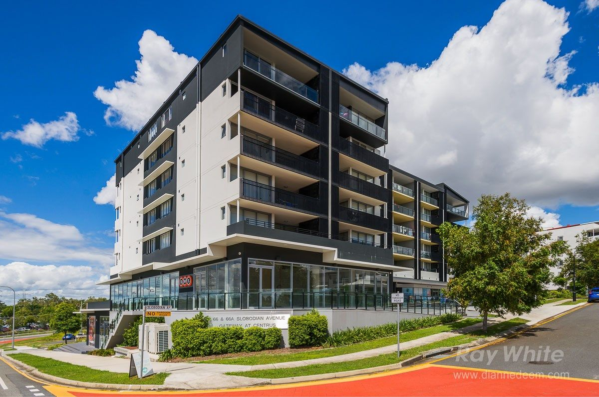 408/66 Slobodian Avenue, Eight Mile Plains QLD 4113, Image 0