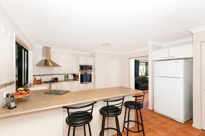 Picture of 2 Spyglass Place, OXLEY QLD 4075