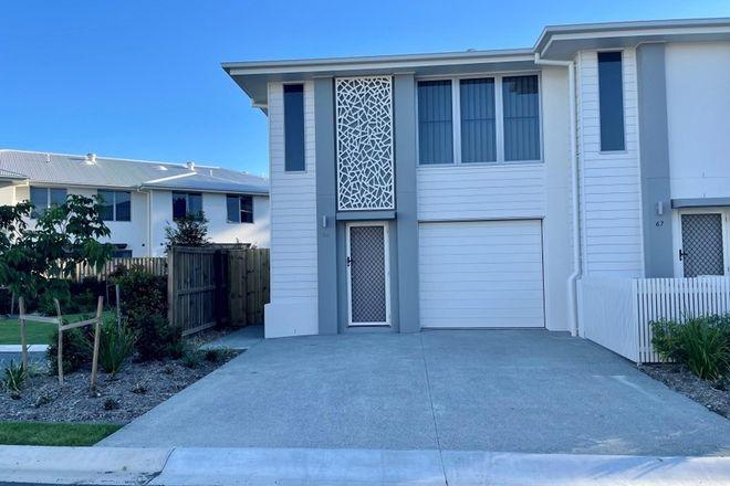 Picture of 66/188 Gainsborough Drive, PIMPAMA QLD 4209