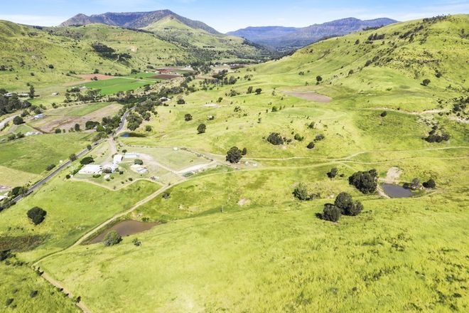 Picture of 252 Lefthand Branch Road, LEFTHAND BRANCH QLD 4343