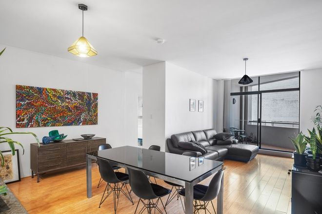 Picture of 510/172 Riley Street, DARLINGHURST NSW 2010