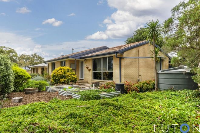 Picture of 1 Staughton Place, WANNIASSA ACT 2903