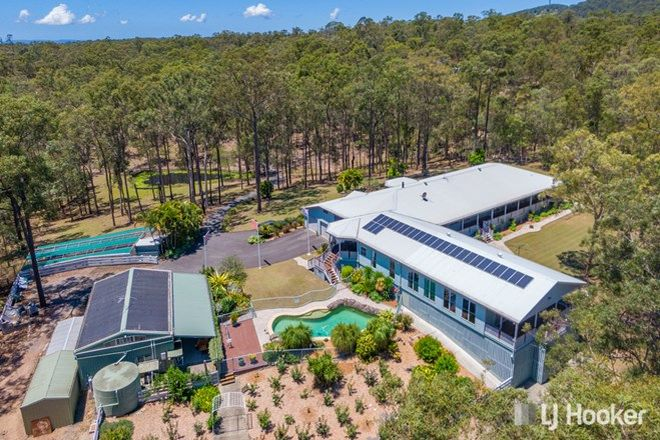 Picture of 696 West Mount Cotton Road, SHELDON QLD 4157