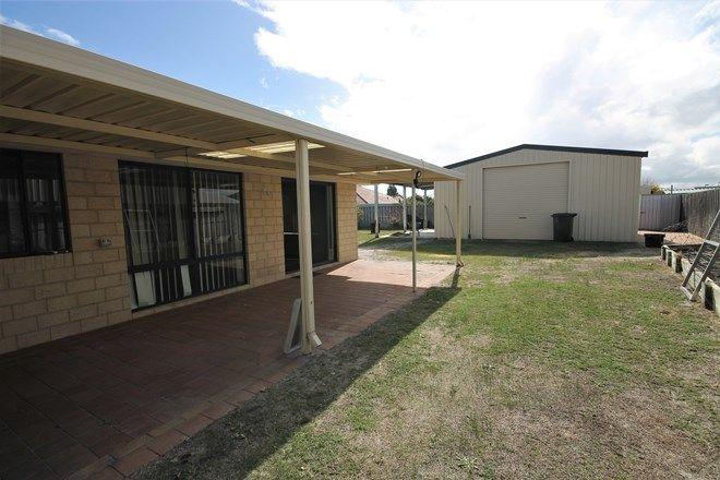 Picture of 67 Barton Drive, AUSTRALIND WA 6233