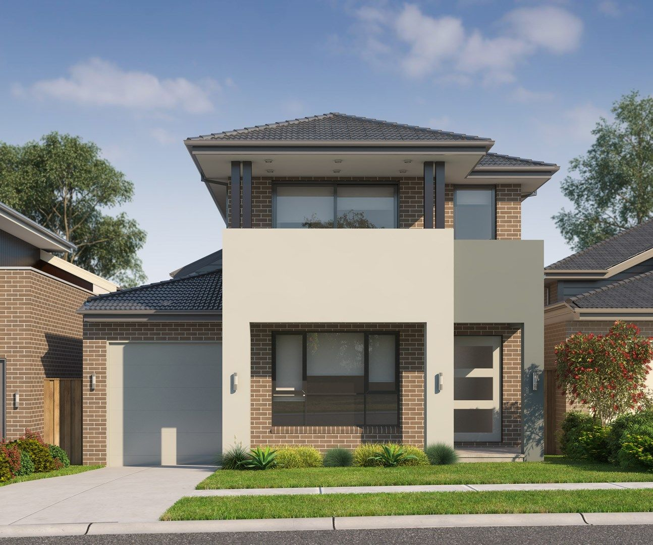 Lot 104/7-11 Boundary Road, Box Hill NSW 2765, Image 0