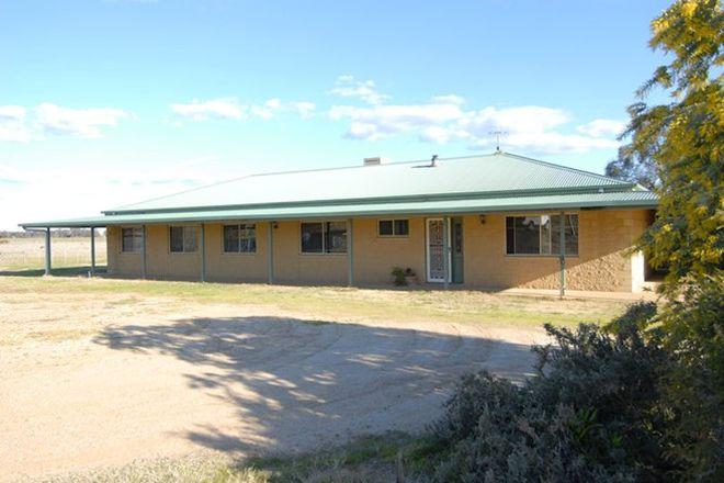 Picture of 70 Mulumbah Road, DENILIQUIN NSW 2710