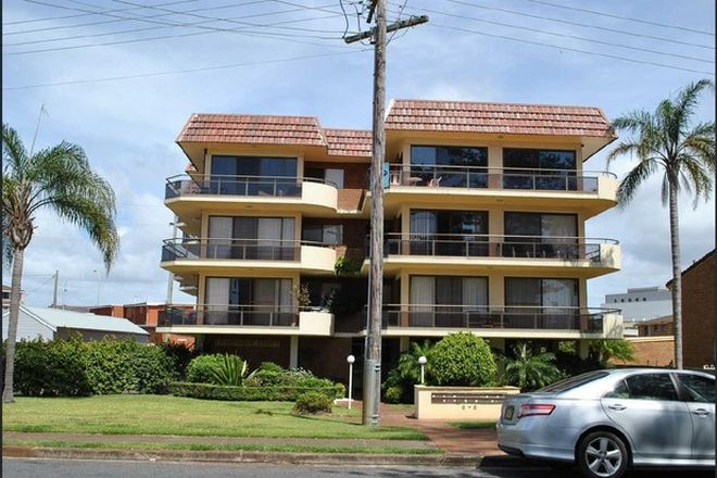 Picture of 11/6-8 Wharf Street, TUNCURRY NSW 2428