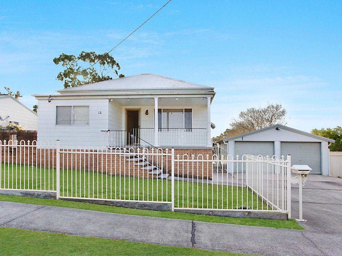 12 Allandale Street, Kearsley NSW 2325, Image 0