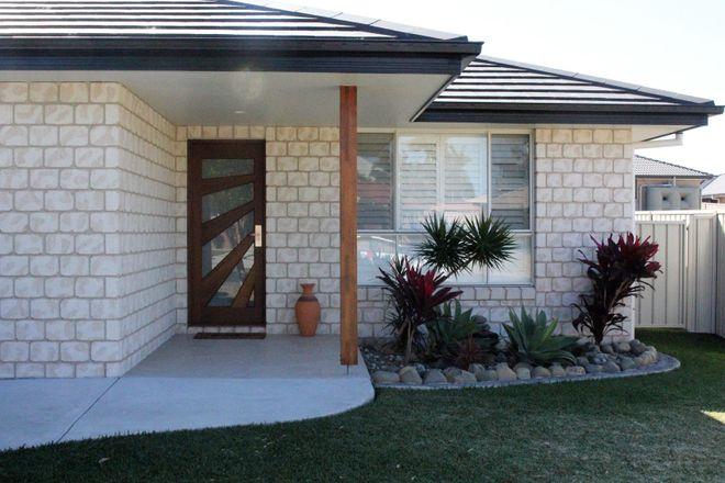 14 Saltwater Crescent, CORINDI BEACH NSW 2456