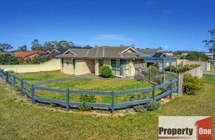 Picture of 8 Gowlland Crescent, Callala Bay NSW 2540