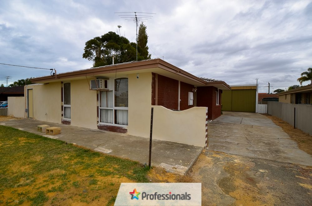 15 Clyde Place, Silver Sands WA 6210, Image 1