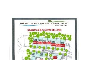 Picture of Macarthur Grove Estate, Hamilton Valley NSW 2641