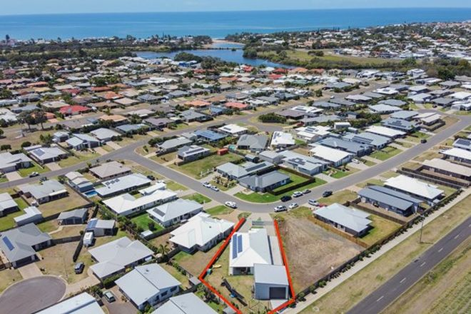 Picture of 43 Sorrento Drive, BARGARA QLD 4670