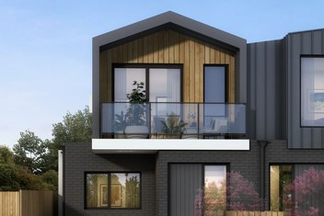 Picture of 1/2 Vine Street, WEST FOOTSCRAY VIC 3012