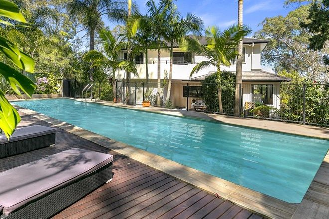 Picture of 28 Sorlie Road, FRENCHS FOREST NSW 2086