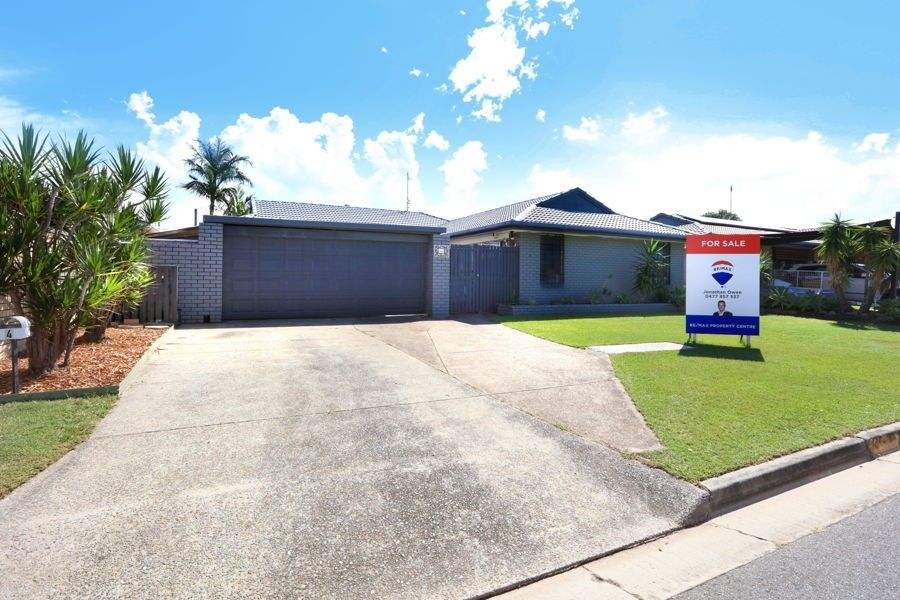 4 Sycamore Place, Palm Beach QLD 4221, Image 1