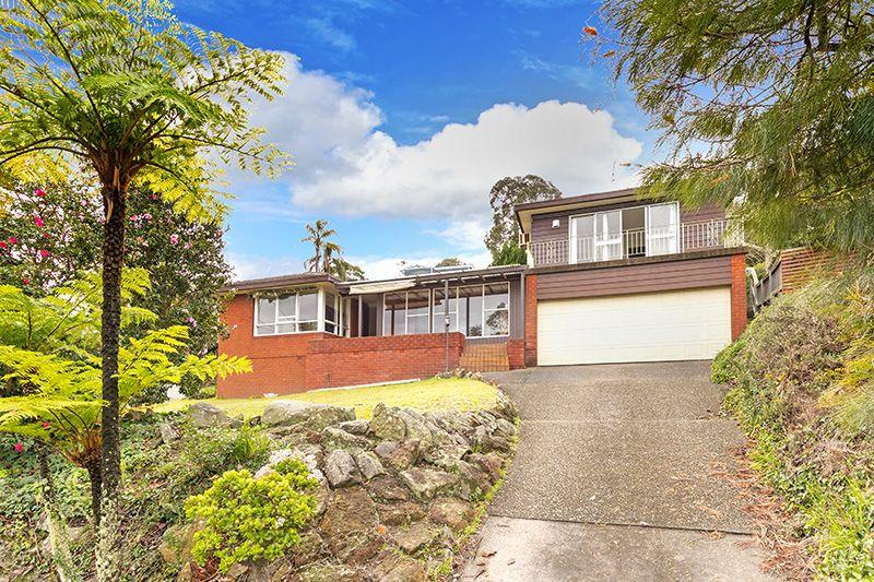 26 Killarney Drive, Killarney Heights NSW 2087, Image 0