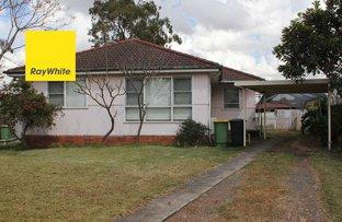 9 Baudin Street, Fairfield NSW 2165