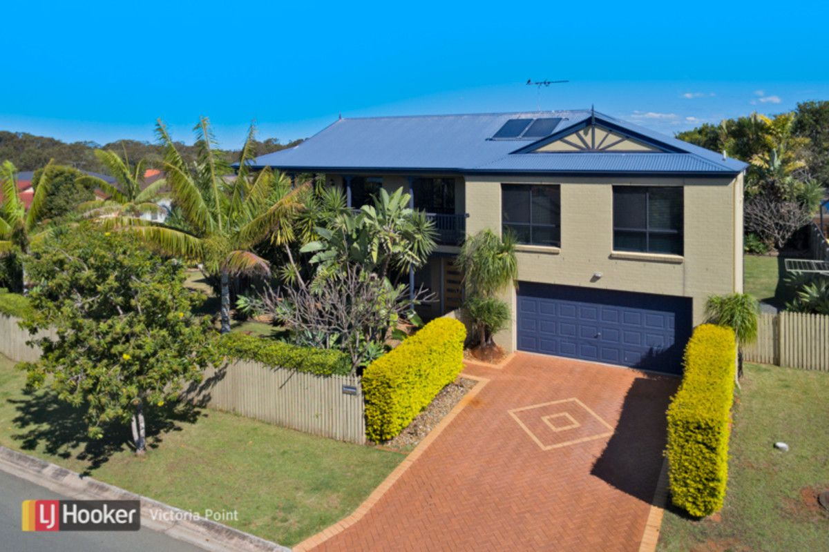 11 Morris Circuit, Thornlands QLD 4164, Image 2