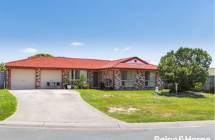 Picture of 10 SUNBEAM COURT, Morayfield QLD 4506
