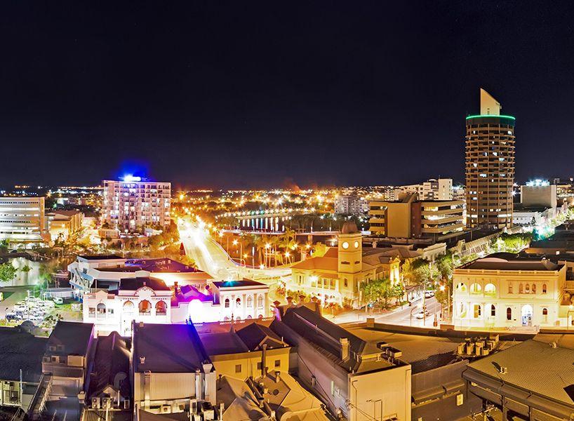 10/23 Melton Terrace, Townsville City QLD 4810, Image 1
