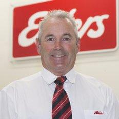 David Jennings, Sales representative