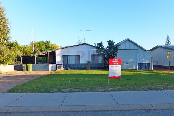 Picture of 10 Bower Street, JURIEN BAY WA 6516