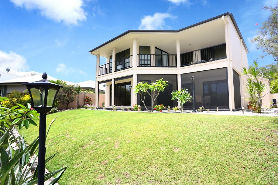 3 Rival Lane, Coomera Waters QLD 4209, Image 2