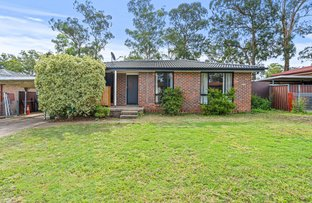 Picture of 323 Popondetta Road, Bidwill NSW 2770